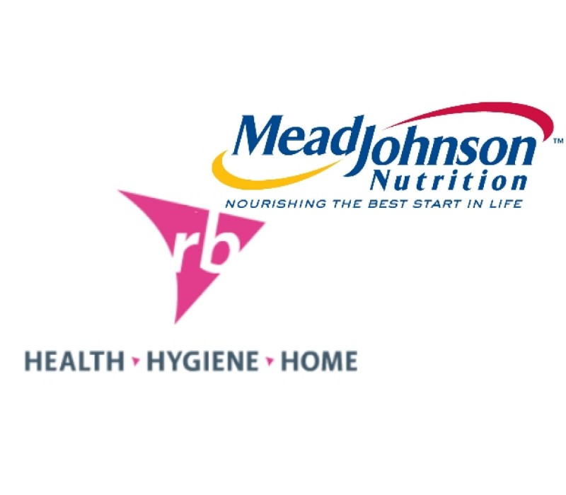 RB mead johnson
